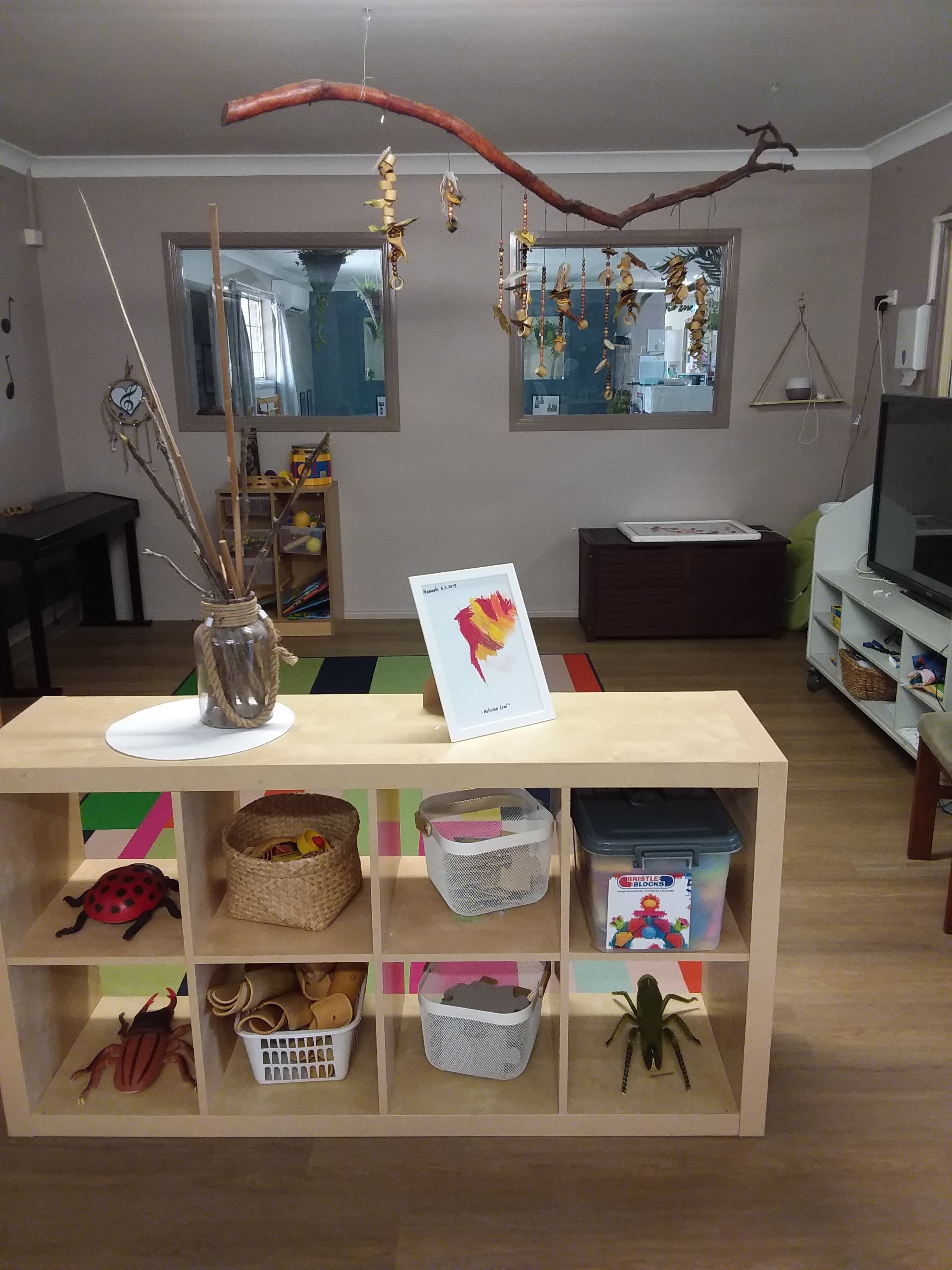 Kindy Room
