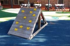 Playground - Climbing